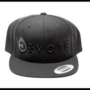 DEVOTE brand  black